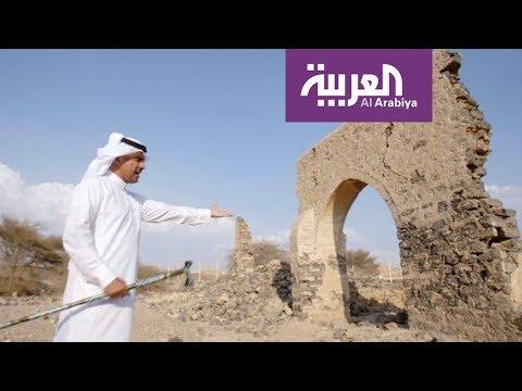قصر عروة بن الزبير فقيه المدينة .. التاريخ المنسي