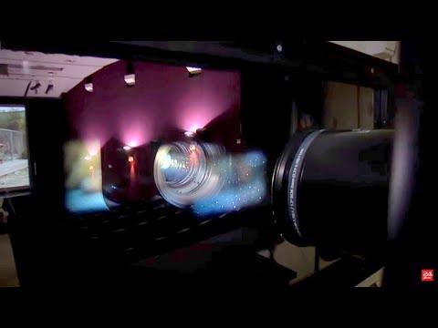Kino AMOK ma nowy projektor. Kosztował ok. 400 tys. zł