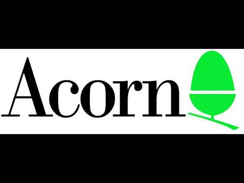 How to load ADFFS game in Acorn Archimedes RiscOS 3 10