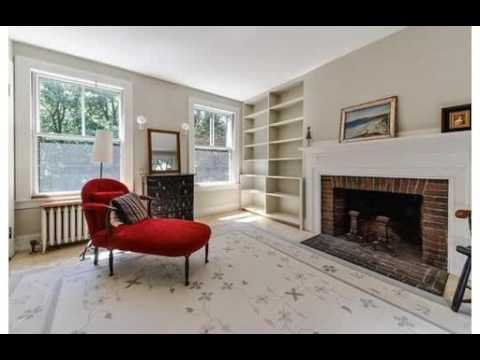 34 Pilgrim Rd, Newton, MA - Listed by Peter Hill, Peter Hill