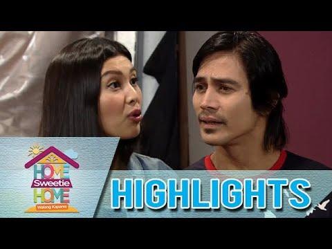HSH Walang Kapares: JP confronts Sunshine