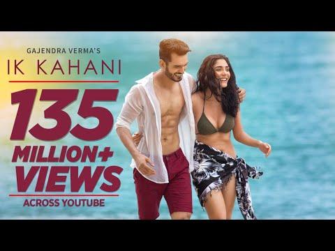 Offical Video: Ik Kahani Song   Gajendra Verma   Vikram Singh   Ft. Halina K   T-Series