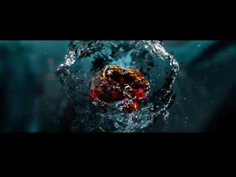 Onur Senturk's short film 'Genesis'  with thinkingParticles effects