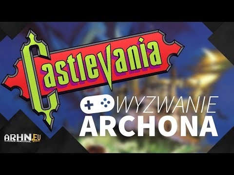 Castlevania | Wyzwanie Archona
