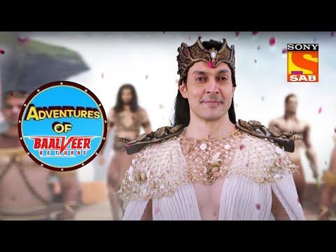 Who's This New Guest? | Adventures Of Baalveer Returns