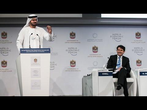 Dubai 2016 - Closing Remarks