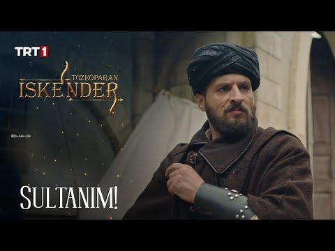 Sultanı Koruma Görevi Başarılı - Tozkoparan İskender 26. Bölüm