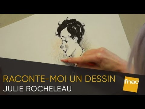 Vidéo de Julie Rocheleau