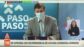 Coronavirus en Chile: reporte Minsal 10 de junio