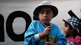 Casi 1,000 niños sin acompañantes adultos han sido deportados en medio de la pandemia