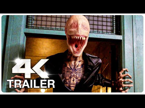 Movie Trailer : TOP UPCOMING SCIENCE FICTION MOVIES 2020/2021 (Trailers)