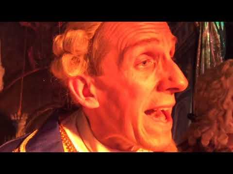 Trailer - Theaterstück 800 Jahre Messe Frankfurt/History of Messe Frankfurt on stage