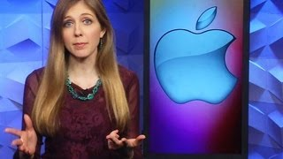 CNET Update - Apple's iBeacon tracks, guides shoppers