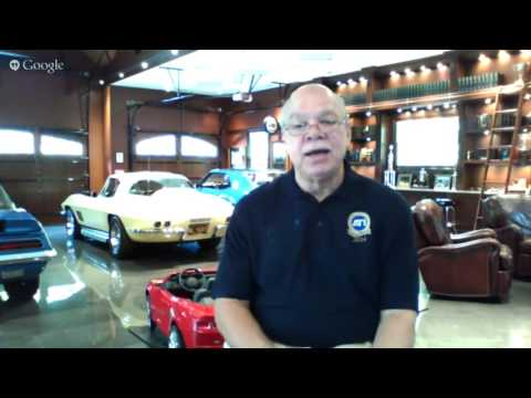 "Motor Age; Chubby's Auto Shop Tip of the Month ""Effective Labor Rate"""