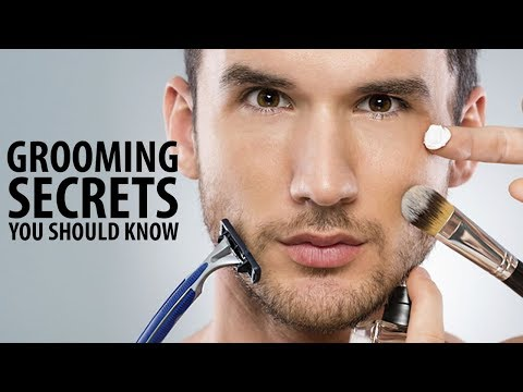 6 Grooming Secrets You Need to Know | How To Look Better Than Other Guys | Alex Costa