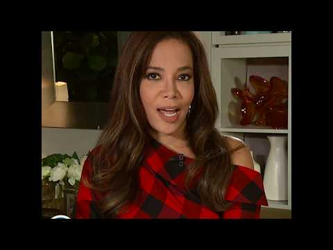 connectYoutube - Sunny Hostin Answers Viewer Questions | The View