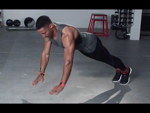 The Workout: Plyometric Power