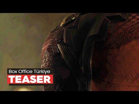 Shazam 2   Altyazılı Teaser