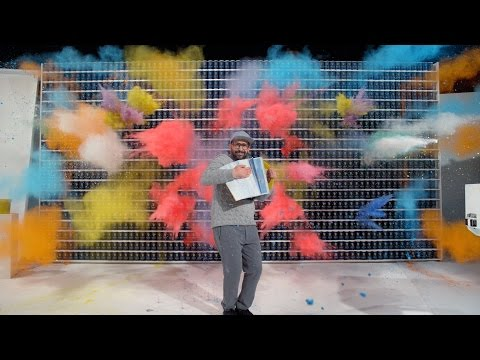 OK Go – The One Momen Poster