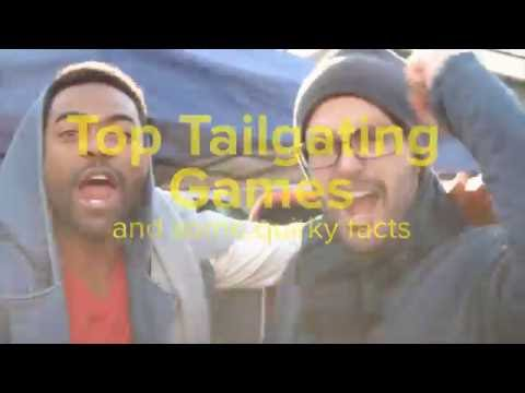 ABRA's Favorite Tailgating Games & Some Quirky Facts