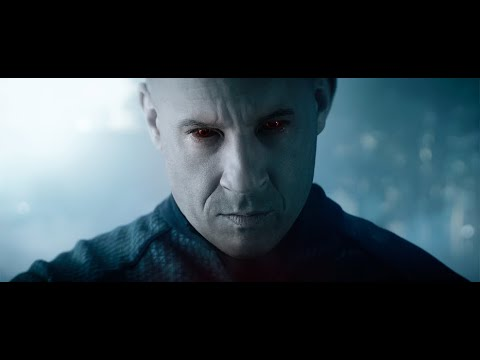 Bloodshot - Trailer final español (HD)