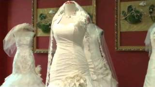 d31687137e Salon Sukien Ślubnych Karina - Łódź - YouTube