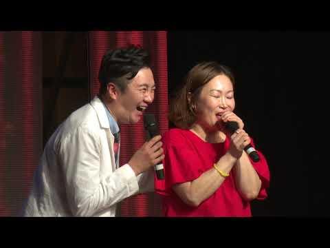 충청대학교 2019 월강2부 축제 장기자랑 영상 프리뷰 이미지