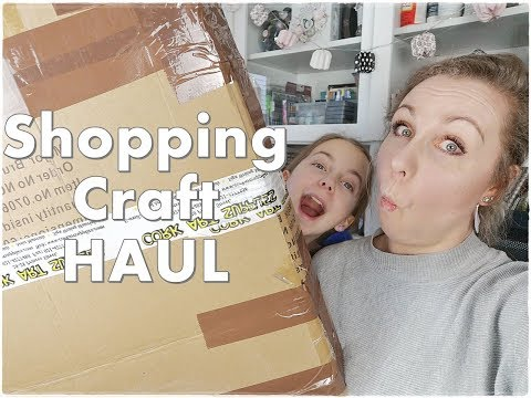 2019 First Craft Shopping Haul ♡ Maremi's Small Art ♡