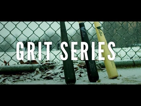 Victus Grit Matte Wood Baseball Bats
