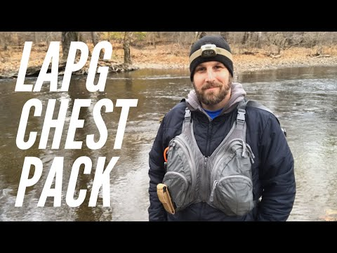 LA Police Gear Chest Pack: Carry Gear + Modularity on a Budget