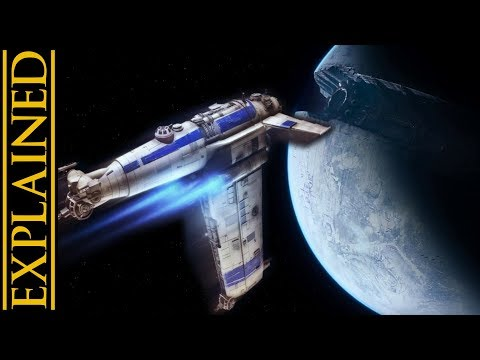 Why Resistance Bombers Didn't Attack Starkiller Base