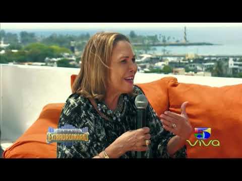 Yadira Morel Tips en el consulado - Sabado Extraordinario