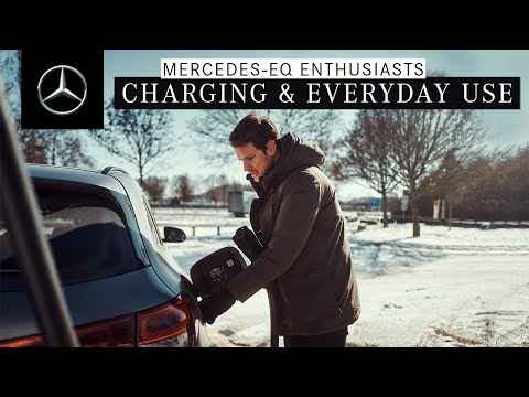 Mercedes-EQ Enthusiasts – Is Electromobility Right for Everyday Use?