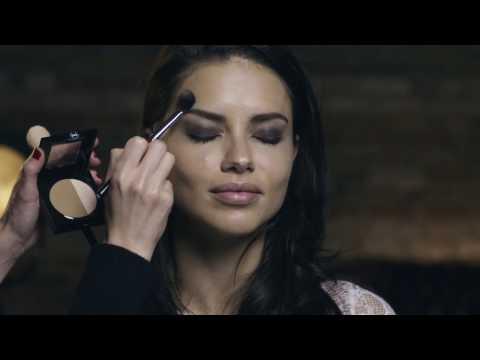 feelunique.com & Feel Unique Promo Code video: Supermodel Smoky Eye with Adriana Lima   GET THE LOOK   Feelunique