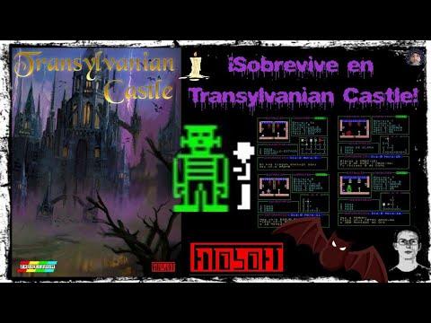 El Mundo de la Aventura: Transylvanian Castle (Fitosoft) con Audio de Siyei Er