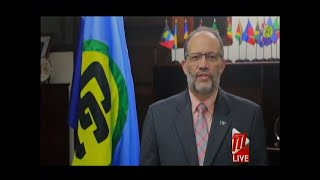 PM Rowley Invites Election Observers From CARICOM And Commonwealth