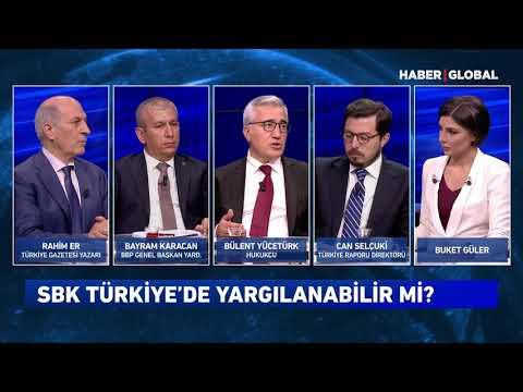 Sezgin Baran Korkmaz Türkiye'de Yargılanabilir Mi?