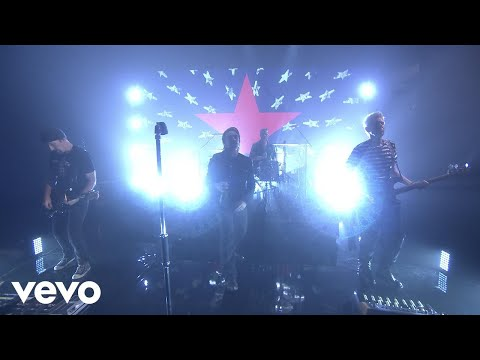 U2 – Bullet The Blue Sky (Live On The Tonight Show Starring Jimmy Fallon 2017)