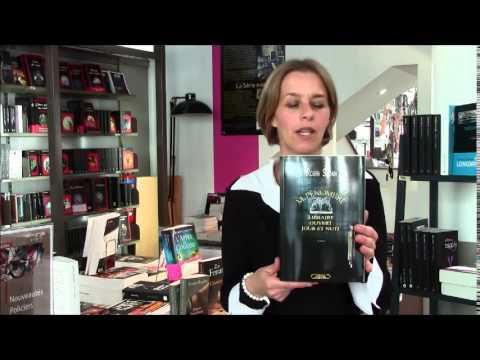 Vidéo de Robin Sloan