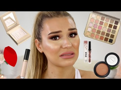 Everything Goes WRONG In One Makeup Tutorial!
