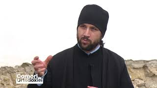 Comori ale Ortodoxiei. Biserici ortodoxe din judetul Covasna (21 01 2018)