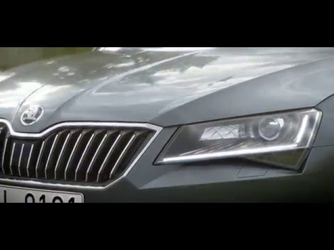 Skoda superb online visualizer Online visualizer