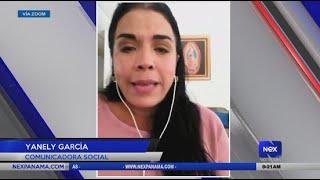 Entrevista a Yanely Garcia, comunicadora social