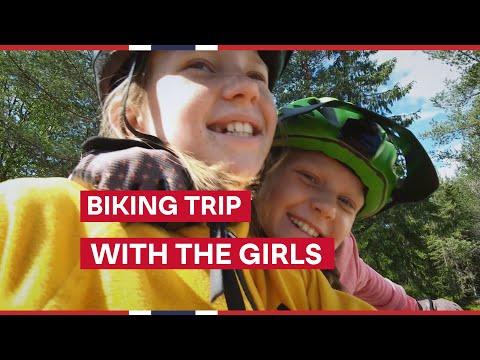 Girls trip to Trysil   NORWAY
