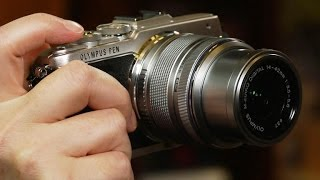 Olympus E-PL7's mainstream appeal