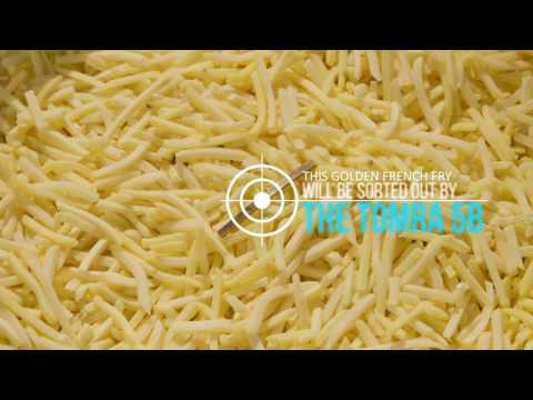 Golden Fry Contest