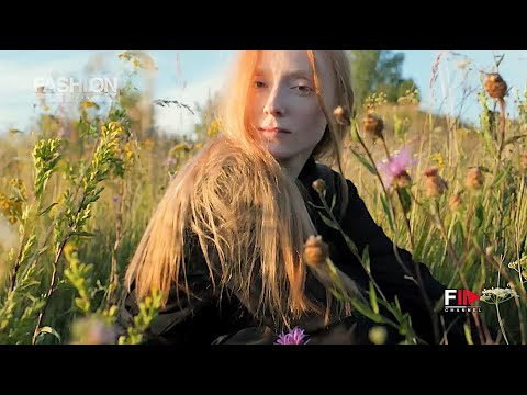KOTOMÂ Russia GTD 2020 Moscow - Fashion Channel