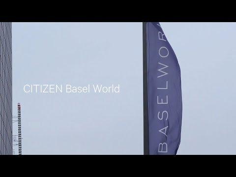 CITIZEN|Baselworld 2018
