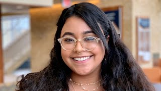 Why Choose UIS - Grace Negron
