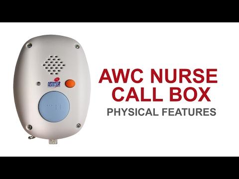 Nurse Call Box Getting Started